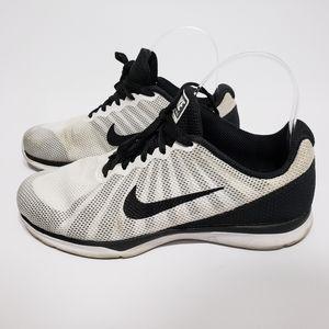 Nike Training in Season TR 6 White / Black